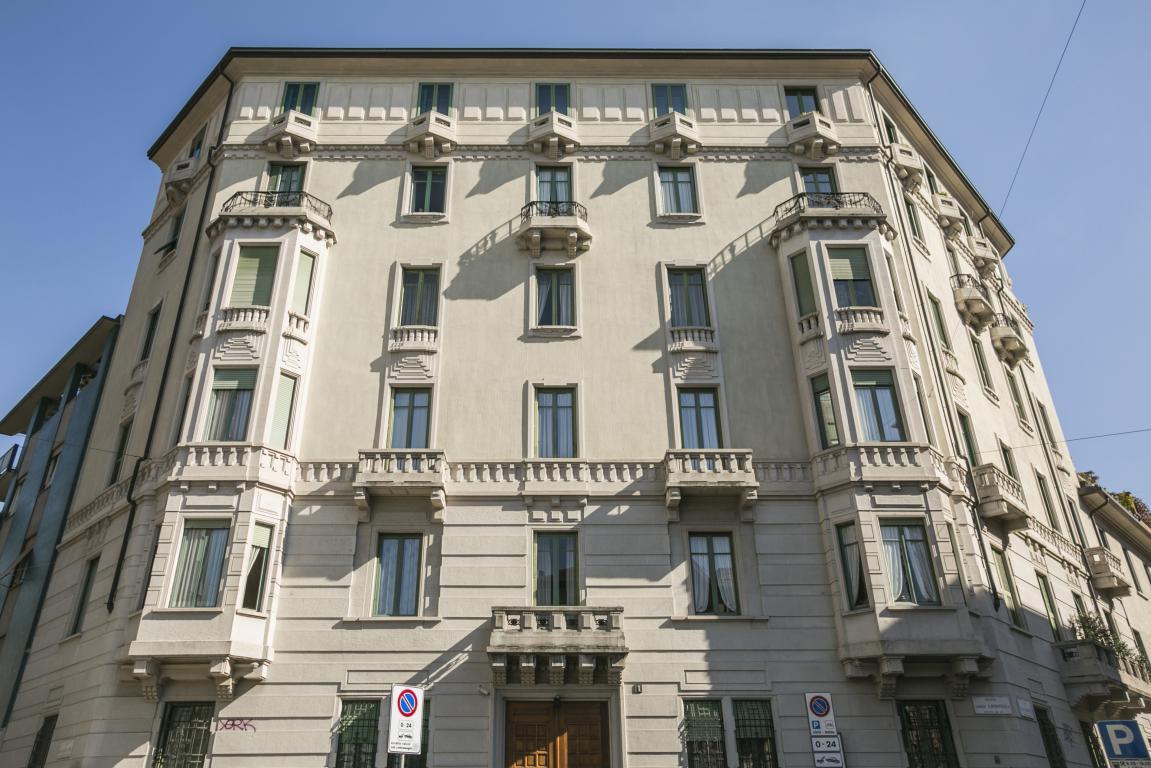 Qualityeffe qualityeffe agenzia immobiliare milano centro for Immobiliare milano